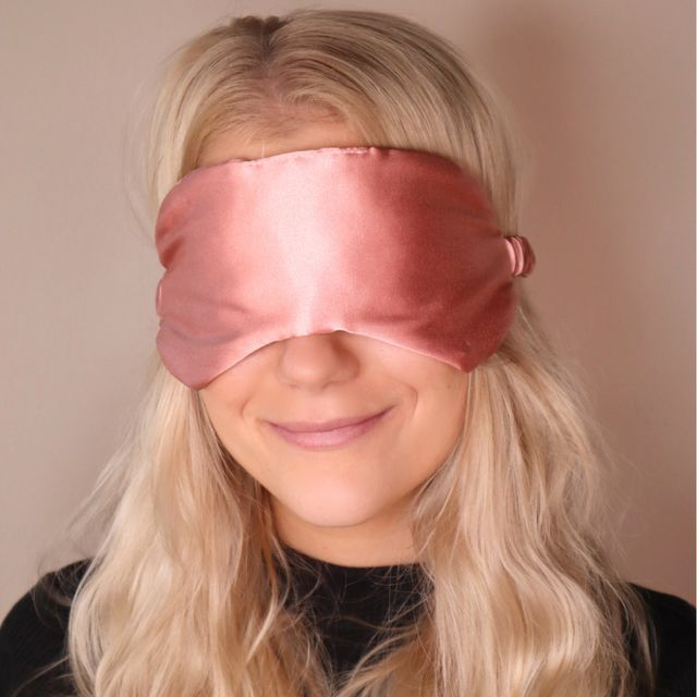 Pillow Talk Sleep Mask